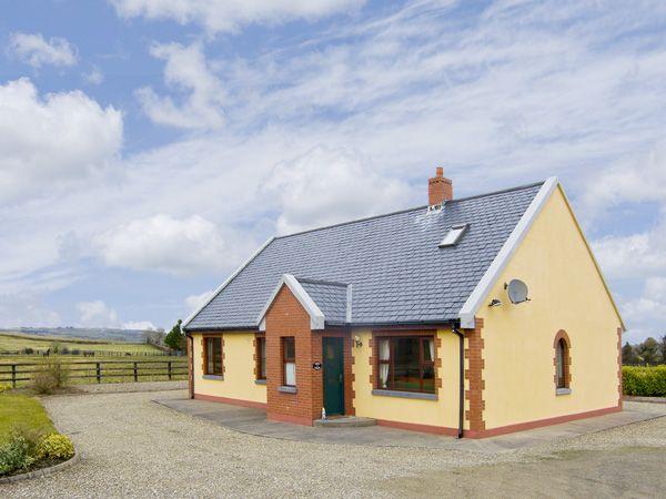 Eden Lodge Cottage photo 1