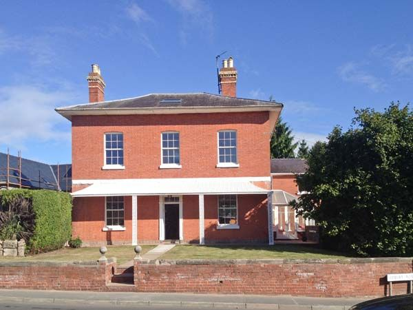 tupsley house hereford self catering in herefordshire