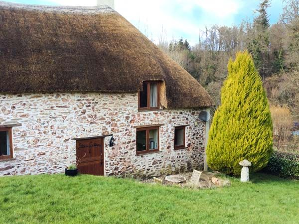 Stable Cottage Roadwater Tacker Street Dorset And